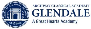 Great Hearts Archway Glendale, Serving Grades K-5