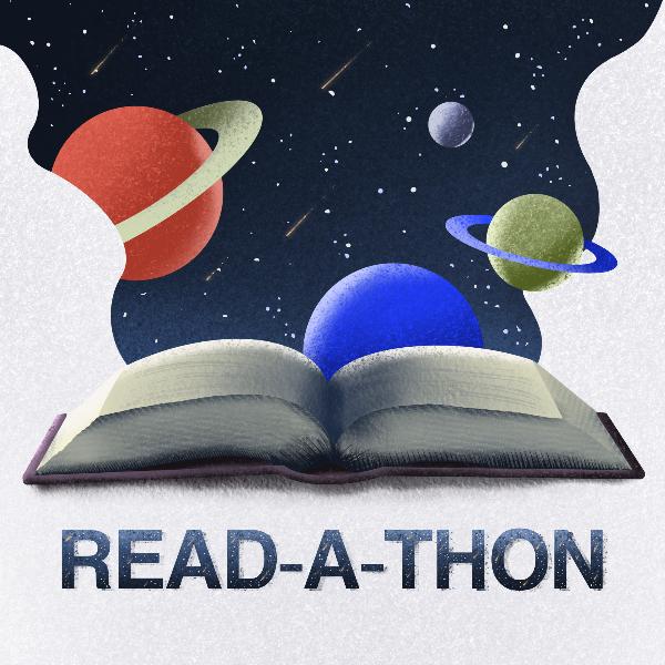 read-a-thon logo
